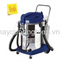 Máy giặt thảm - sofa phun hút công nghiệp wirbel SCE56/2I Spray-extraction cleaners
